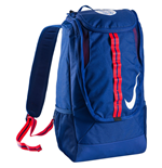 2016-2017 England Nike Allegiance Shield Backpack (Blue)