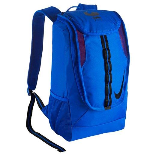 c39960d32 Buy Official 2016-2017 France Nike Allegiance Shield Backpack (Blue)
