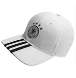 2016-2017 Germany Adidas 3S Baseball Cap (White)