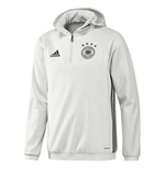 2016-2017 Germany Adidas Fleece (White)