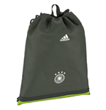 2016-2017 Germany Adidas Gym Bag (Base Green)