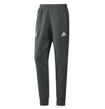 2016-2017 Germany Adidas Sweat Pants (Grey)