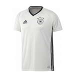 2016-2017 Germany Adidas Training Shirt (White)