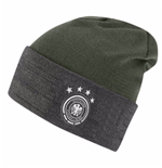 2016-2017 Germany Adidas Woolie Hat (Dark Grey)