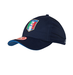 2016-2017 Italy Puma Team Training Cap (Peacot)
