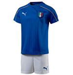 2016-2017 Italy Puma Home Mini Kit