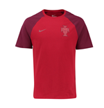2016-2017 Portugal Nike Match Tee (Red)