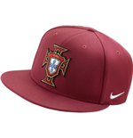 2016-2017 Portugal Nike Core Cap (Red)