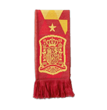 2016-2017 Spain Adidas CF Scarf (Red-White)