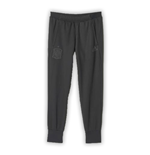 2016-2017 Spain Adidas Sweat Pants (Black)