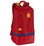 2016-2017 Spain Adidas Backpack (Red)