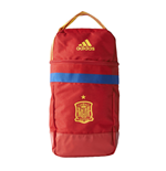 2016-2017 Spain Adidas Shoe Bag (Red)