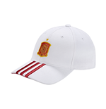 2016-2017 Spain Adidas 3S Baseball Cap (White)