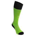 2016-2017 Liverpool Home Goalkeeper Socks (Locust Green) - Kids