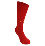 2016-2017 Liverpool Home Socks (Red) - Kids