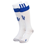 2016-2017 Chelsea Adidas Home Socks (White)