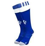 2016-2017 Chelsea Adidas Home Socks (Blue)