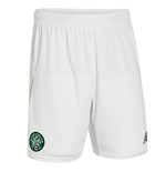 2016-2017 Celtic Home Shorts (White)