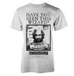 Harry Potter T-shirt - Have You Seen This Wizard