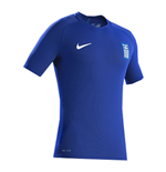 2016-2017 Greece Away Nike Football Shirt