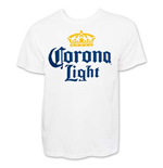 Men's Corona Light T-Shirt