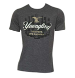 Men's YUENGLING Charcoal Bottle T-Shirt