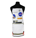 NASA Apron - Spacesuit