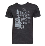 Men's JIM BEAM I Call The Shots T-Shirt
