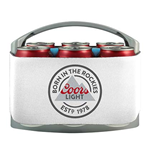 COORS Light 6 Pack Cooler