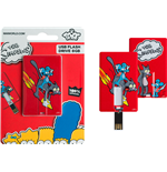 The Simpsons Memory Stick 212818