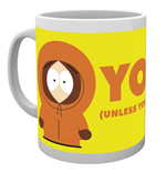 South Park Mug - Yolo Kenny
