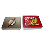Flash Run Wallet in a tin