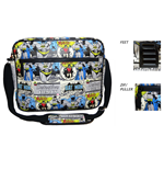 Batman and Robin Messenger Bag