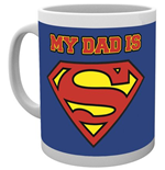 Superman Mug - My Dad
