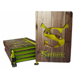 Shrek Storybook Notebook