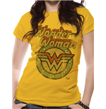 Wonder Woman T-shirt 212984