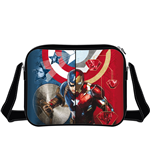 Captain America Civil War Shoulder Bag Captain Ironmanica