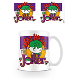 Justice League Mug Chibi Joker