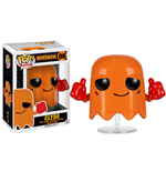 Pac-Man POP! Games Vinyl Figure Clyde 8 cm