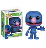 Sesame Street POP! TV Vinyl Figure Grover 9 cm