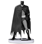 Batman Black & White Statue David Mazzucchelli 2nd Edition 20 cm