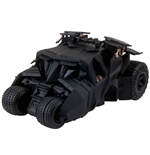 Batman The Dark Knight Toys Rocka! Vehicle Tumbler 11 cm
