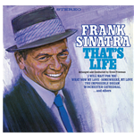 Vynil Frank Sinatra - That's Life