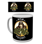 AC/DC Mug - High Voltage