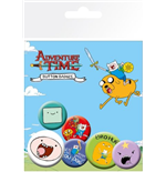 Adventure Time Pin 213485