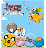 Adventure Time Pin 213488