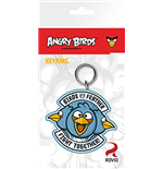 Angry Birds Keychain 213501