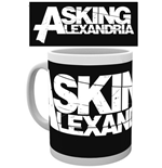 Asking Alexandria Mug 213506