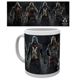 Assassins Creed Mug 213516