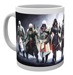 Assassins Creed Mug 213526
